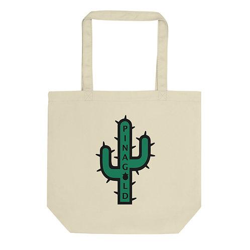 Cactus Eco Tote Bag