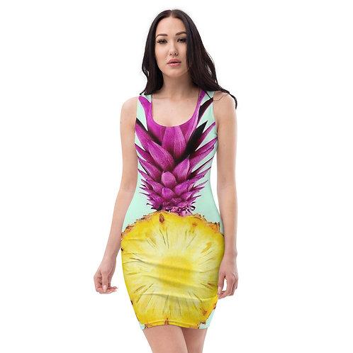 Pina Party Dress