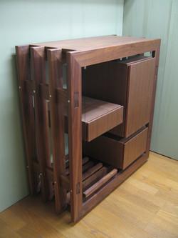 Washiki (Cabinet)