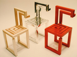 The one-stroke-product-chair
