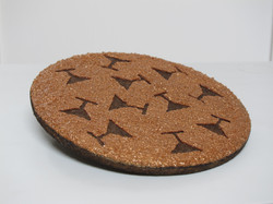 Cocktail Coaster