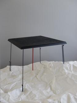 JIKA -直- Table