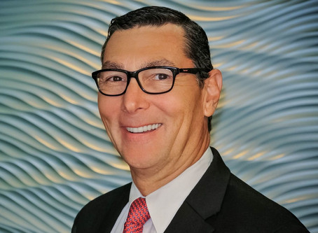 Get to Know Your Dentist: Dr. Salcedo