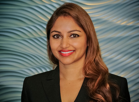 Get to Know Your Dentist: Dr. Kannikal