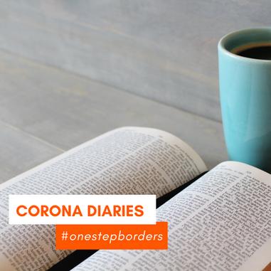 06/05/20 | Corona Diaries | Ellen