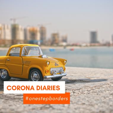 27.05.20 | Corona Diaries | Robyn