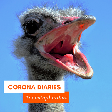 13.05.20 | Corona Diaries | Alex