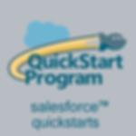 Salesforce Quickstarts