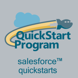 Quickstart Program Logo