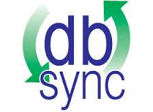 dbSync logo