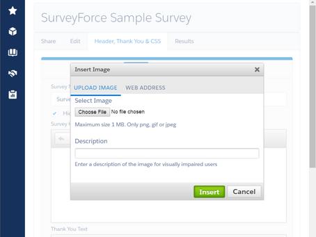 Survey Force - One of the best kept secrets in the Salesforce AppExchange