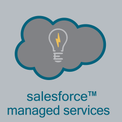 Summit Technologies Introduces Salesforce Managed Services Packages