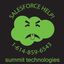 Sour Salesforce logo