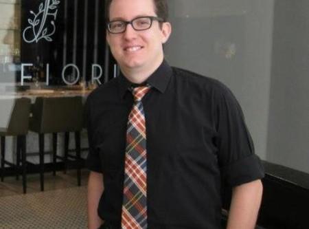 Joseph Hopkinson joins Summit Technologies as Salesforce Consulant