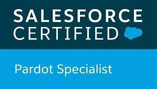 Summit Technologies Pardot Specialist certification logo