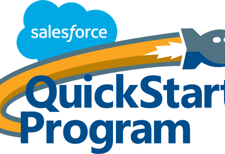 Summit Technologies offers Salesforce QuickStart program