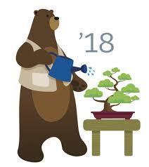 Salesforce spring '18 highlights logo