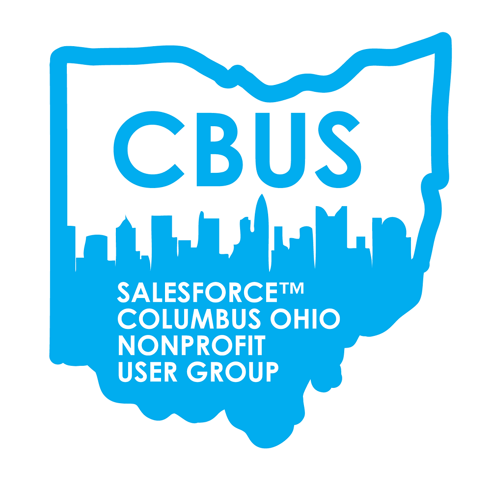 Columbus Ohio Salesforce Nonprofit User Group Logo
