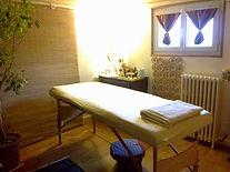 massage rennes vezin Maya