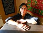 massage rennes Maya