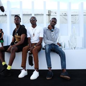 Fashionably Lagos