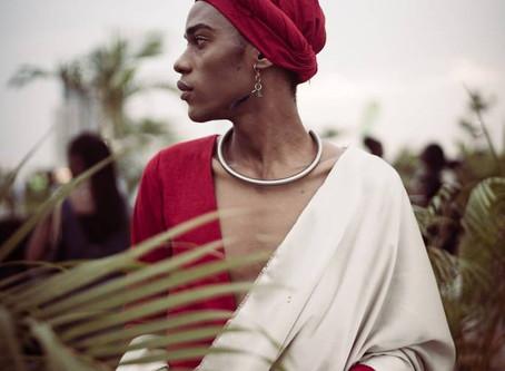 Lagos' stijl is meer dan glamour