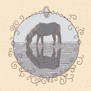 Water Horse-reflection.jpg
