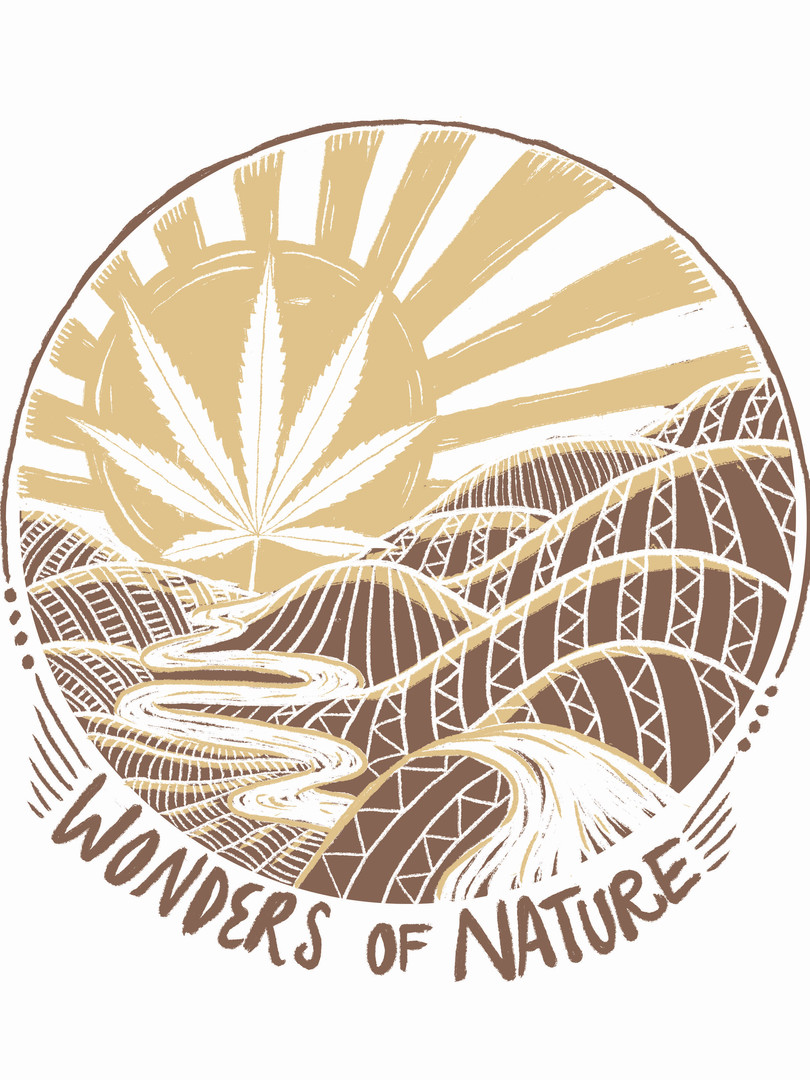 Wonders of Nature T Shirt.jpg