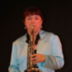 Marie-Josée Larocque, saxophone