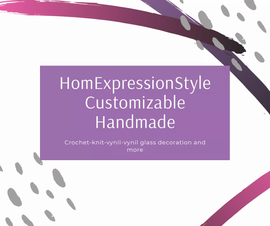 Customazible Handmade