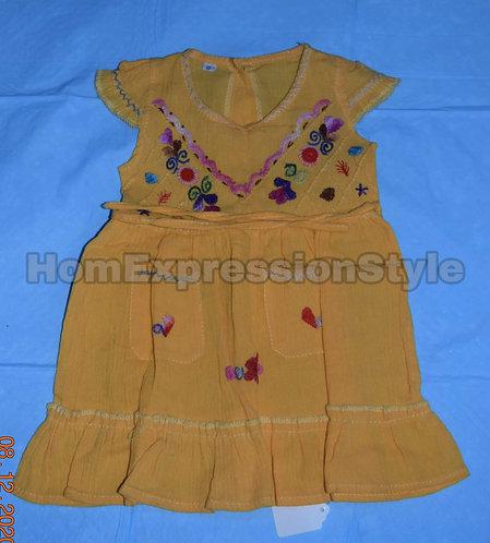 Ecuadorian Sun Dress (1 Year Old)