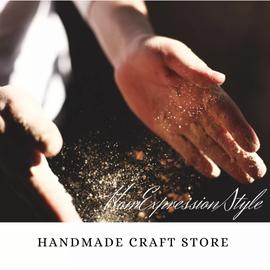 Handmade Craft Store