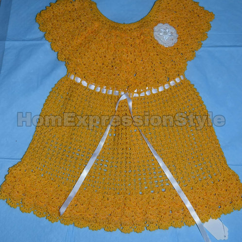 Sunshine Smiles Dress