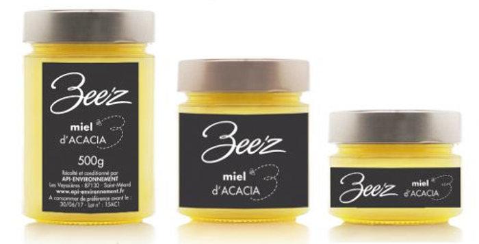 Miel Acacia - 480g