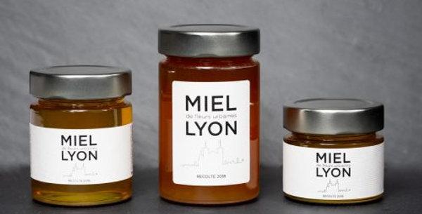 Miel de Lyon - 250g