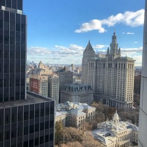 iPWC Explores New York opportunities for Real Estate Strategy & Workplace services