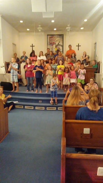 Vacation Bible Sschool