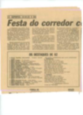08 - Corrida Dia do Corredor - 19-4-1983
