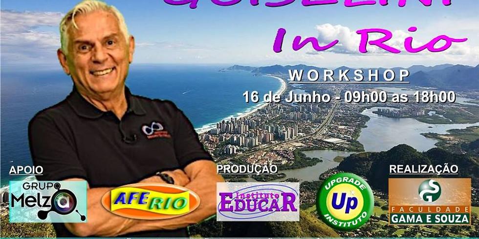 Guiselini In Rio