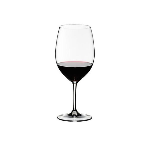 Riedel Degustazione copa Red Wine