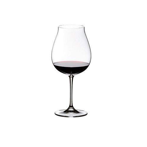 Riedel Restaurant copa Pinot Nebbiolo
