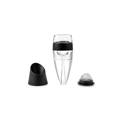 Zhe Aireador de vino Magic Decanter
