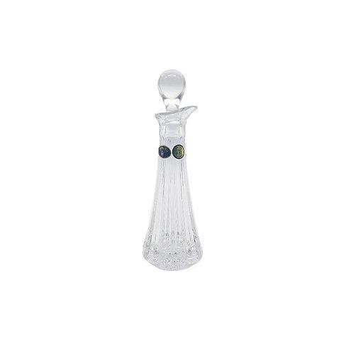 Bohemia Crystal  Alcuza  Aceite / Vinagre