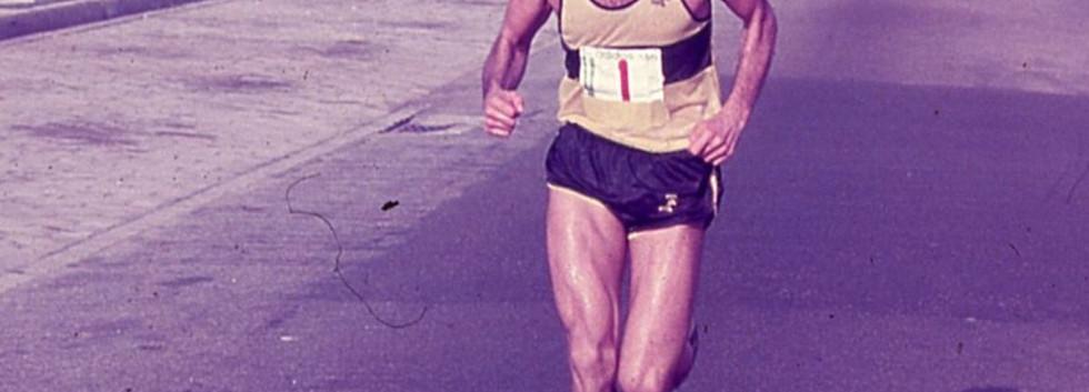 II Maratona Internacional do Rio de Janeiro - 14/09/1980