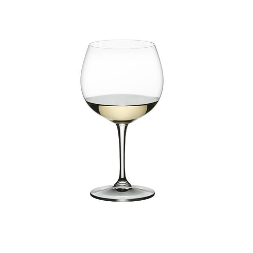 Riedel Restaurant copa Oaked Chardonnay