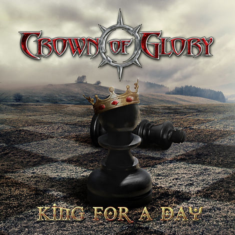 KIng for a Day Cover2013.jpg