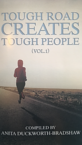 Tough Road Creates Tough People Vol.1
