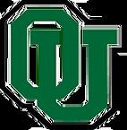 Ohio University logo (decorative image)