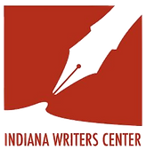 Indiana Writers Center logo (decorative image)