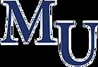 Marian University, Indianapolis logo